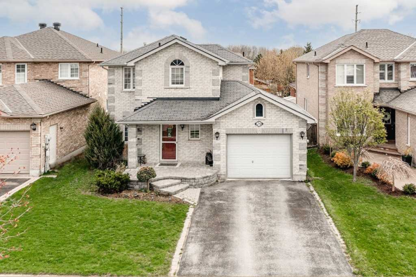 29 Lang Dr, Barrie