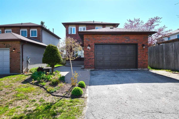 46 Orwell Cres, Barrie