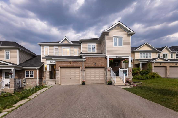 15 Peartree Crt, Barrie