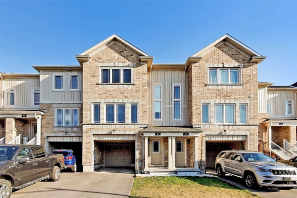 91 Franks Way, Barrie