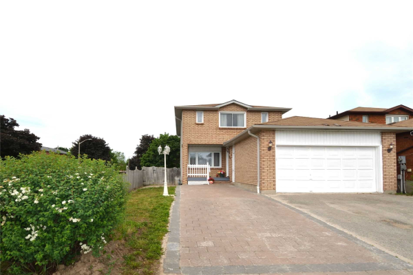 296 Hickling Tr, Barrie