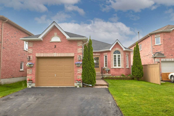 3 Humber St, Barrie