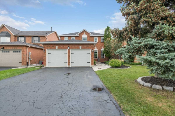 8 Brushwood Cres, Barrie
