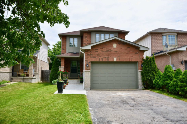 184 Emms Dr, Barrie