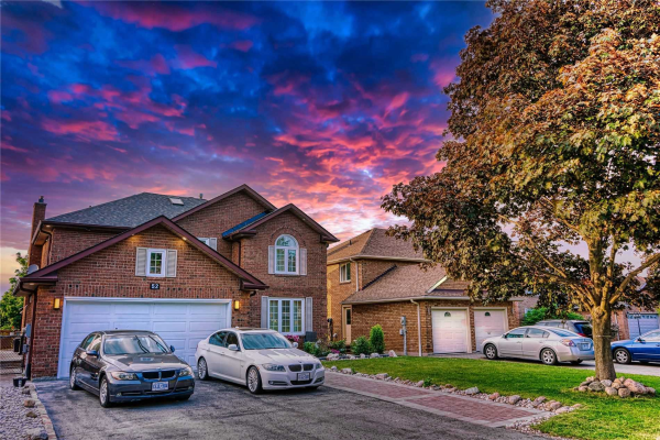 52 Florence Park Rd, Barrie