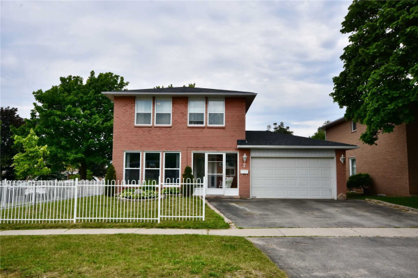 7 Cartwright Dr, Barrie