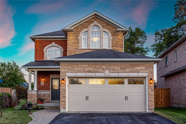 41 Lake Cres, Barrie