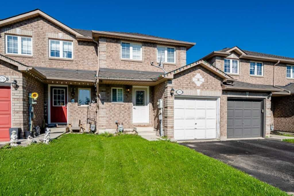 181 Nathan Cres, Barrie