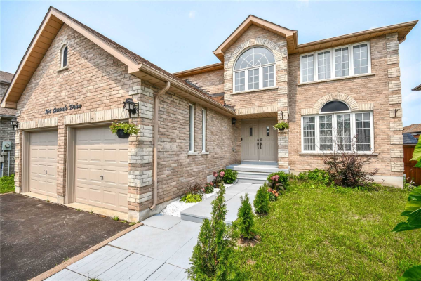 164 Sproule Dr, Barrie