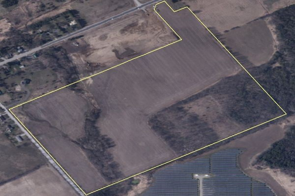 1099 Old Barrie Rd W Rd, Oro-Medonte