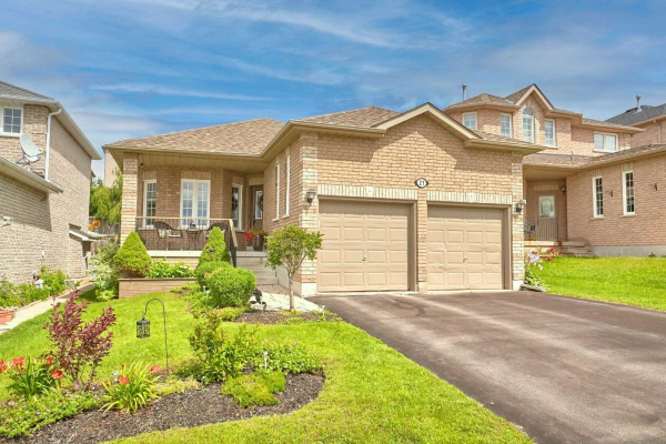 21 Silver Tr, Barrie