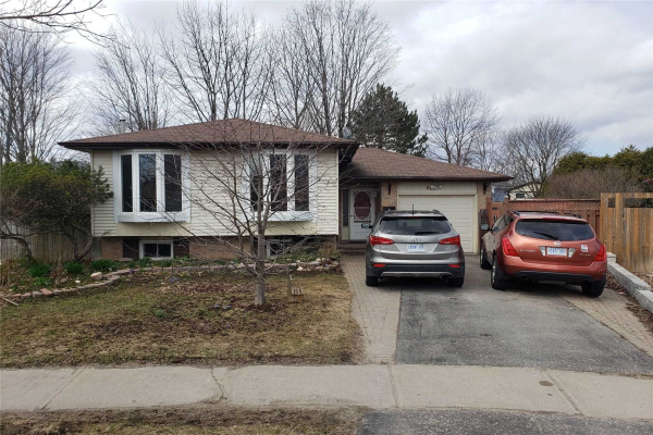 61 Bronte Cres, Barrie
