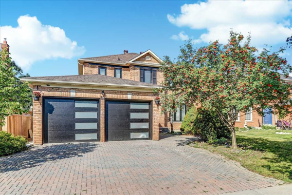 18 Grand Forest Dr, Barrie