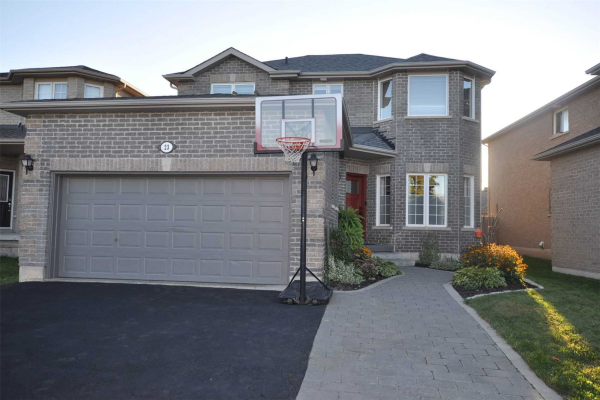 23 Max Ave, Barrie