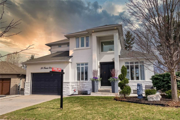 24 Fawn Cres, Barrie