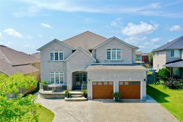 36 Prince William Way, Barrie