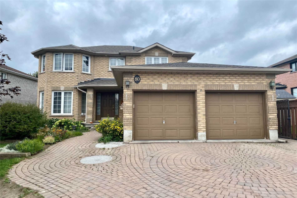 80 Loon Ave, Barrie