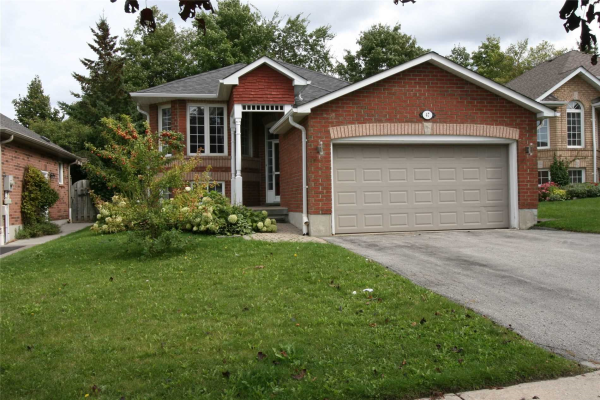 47 Grand Forest Dr, Barrie