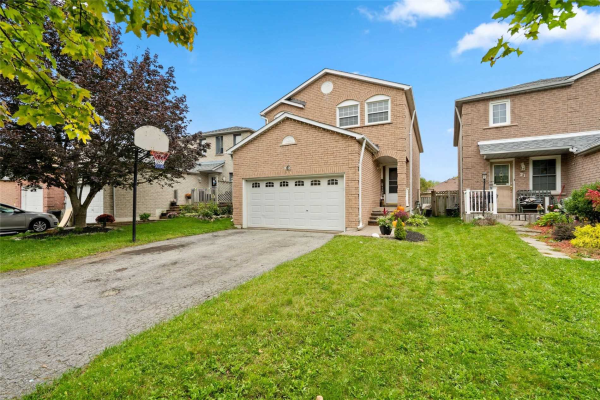 23 Wallace Dr, Barrie