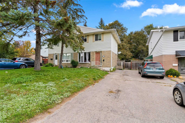 157 Daphne Cres, Barrie