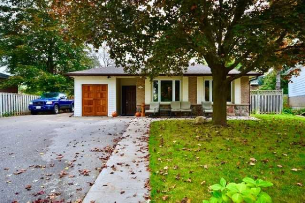 35 Davies Cres, Barrie