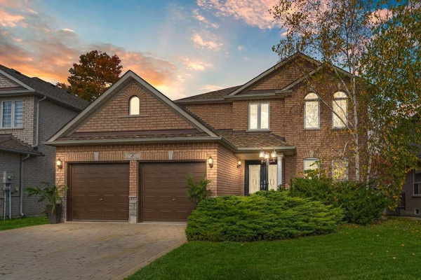 8 Bluewater Tr, Barrie