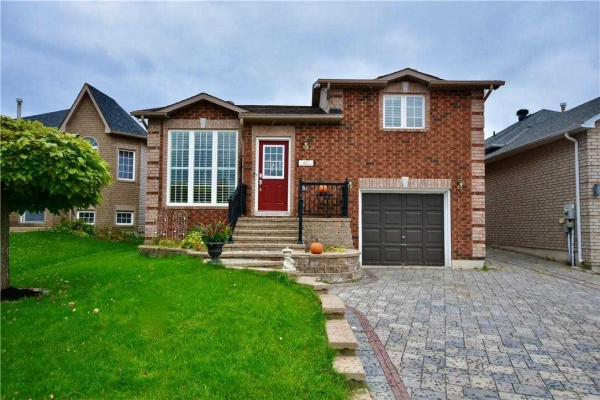 227 Country Lane, Barrie