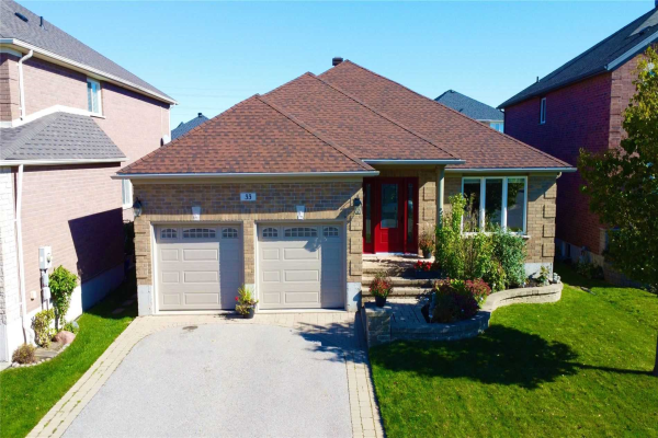 33 Falcon Cres, Barrie