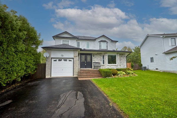 269 Mary Anne Dr, Barrie