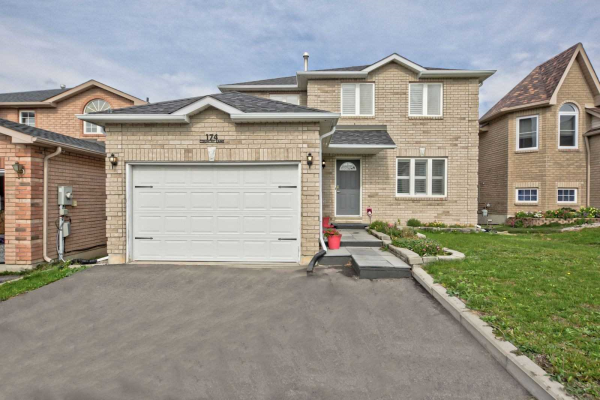 174 Country Lane, Barrie