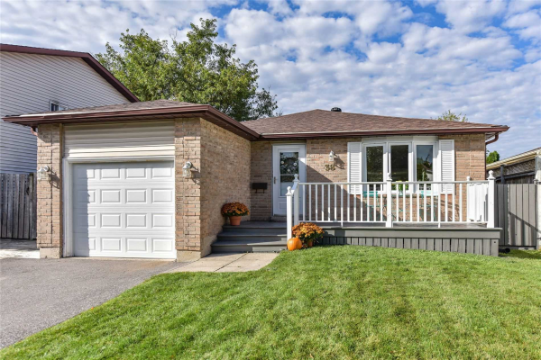 38 Laurie Cres, Barrie