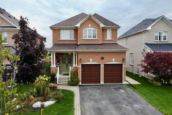 103 Empire Dr, Barrie