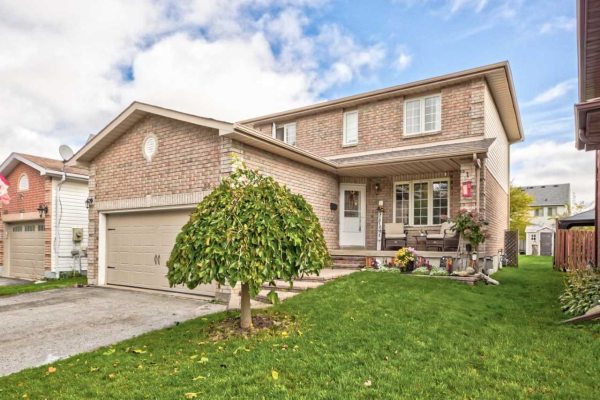 338 Emms Dr, Barrie