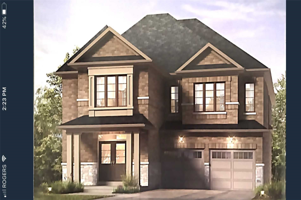 3 Boathouse Rd, Brampton