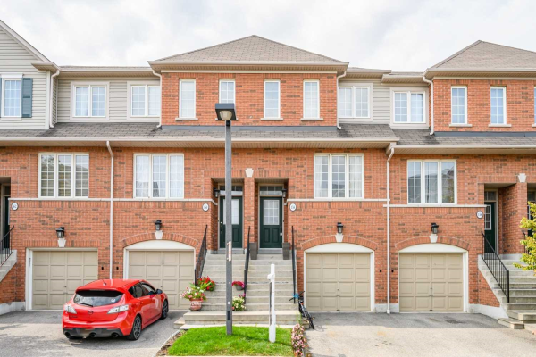 4950 Albina Way, Mississauga