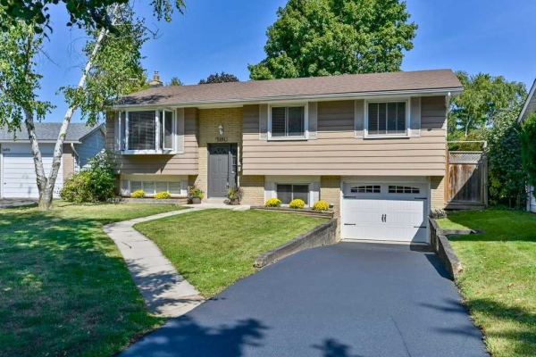 3491 Caplan Cres, Burlington