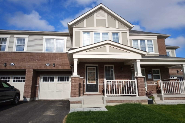 26 Averill Rd N, Brampton