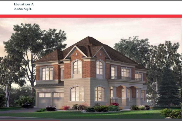 Lot 240 Post Rd, Oakville