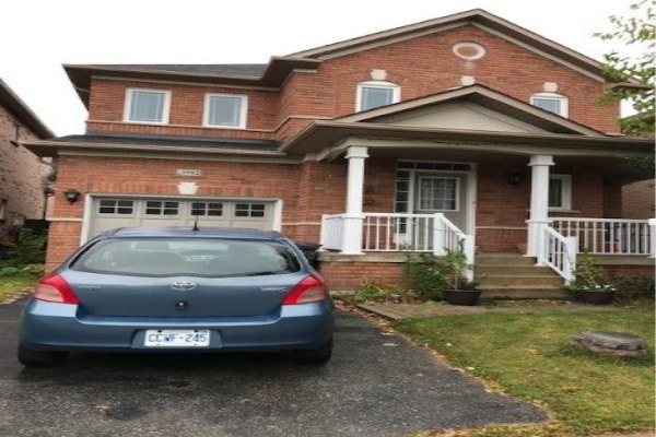 3902 Tacc Dr, Mississauga