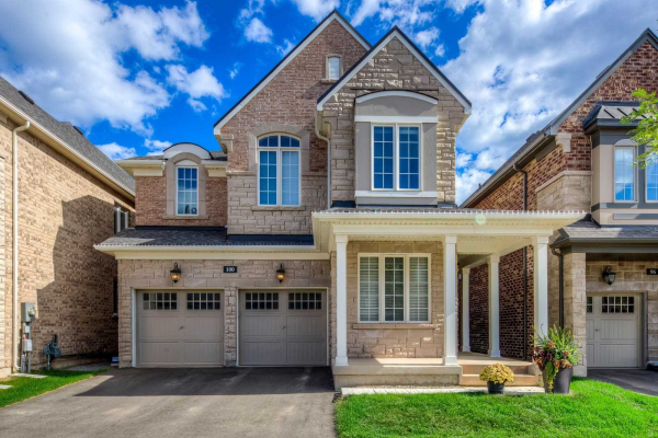100 Wheat Boom Dr, Oakville