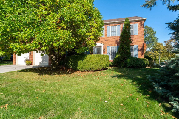 3611 Greenbower Crt, Mississauga