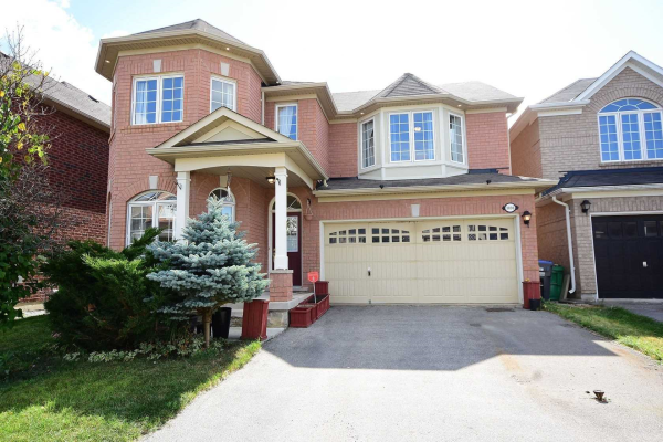 3896 Janice Dr, Mississauga