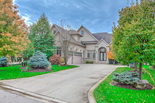 2194 Hampstead Rd, Oakville