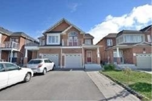 546 Orange Walk Cres, Mississauga