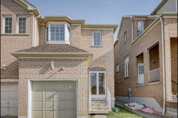 6605 Song Bird Cres, Mississauga