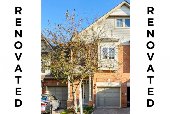 1588 South Parade Crt, Mississauga