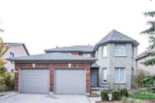 36 Mountainberry Rd, Brampton