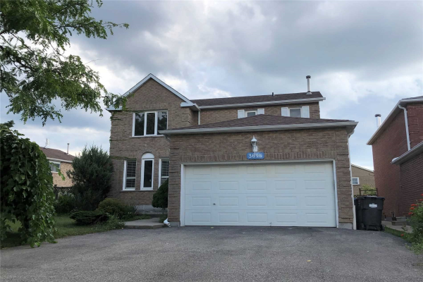 3696 Colonial Dr, Mississauga