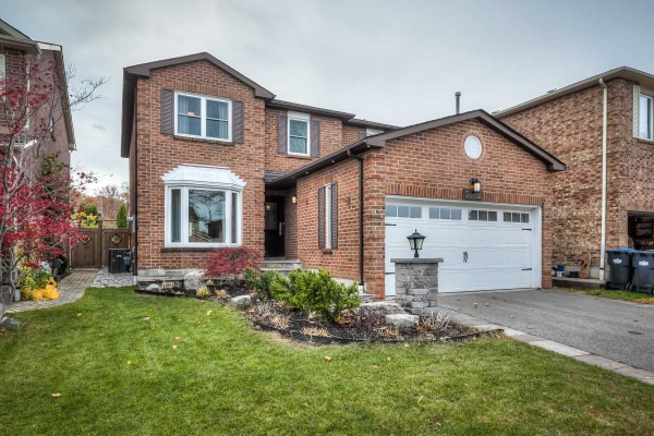 3602 Cartmel Rd, Mississauga