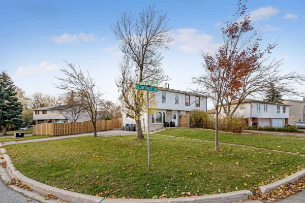 52 Glenforest Rd, Brampton